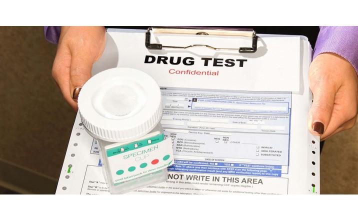 Can CBD Make You Fail a Drug Test?