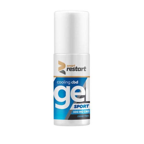 Sports Cooling Gel